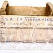 Normtray transparant 10 gaats x 12 cm