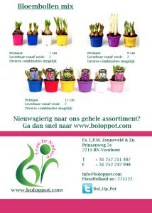 Brochure 'Bol op Pot seizoen 2014 : 2015' pagina 4